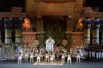 유럽의 오페라 현장 <4> 이탈리아 베로나: 관광객에 독보적 감동을