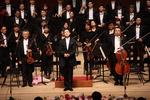 [공연 리뷰] 관객과 하나된 젊은 지휘자의 '유쾌한 구애'