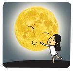 [도청도설] 달빛 기도