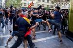 카탈루냐 독립 선포 초읽기…스페인 결국 무력진압 할까
