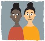 [도청도설] 인종차별 광고