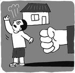 해피-업 희망 프로젝트 <19> 과잉행동장애 현수