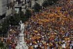 카탈루냐 독립 선언 여부 촉각...선언 못한채 정부와해 가능성도