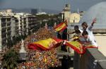 카탈루냐 독립 절차 '잠정 중단'…FC바르셀로나 라리가 이탈 위기 넘겨