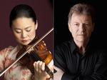 일본 천재 바이올리니스트 미도리·KBS교향악단 부산서 협연
