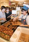 다이어트 빵으로 각광받는 베이커리 룰루스