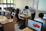동부산폴리텍대, 중학생 진로탐색 교육 활동 펼쳐
