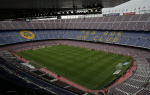 [챔피언스리그] 다시 열리는 바르셀로나 '캄프 누'...올림피아코스와 격돌