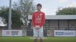 박지성의 인터넷 축구교실 '더 레전드 클래스' 개강...목요일마다 업로드