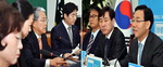국민의당·바른정당 '중도통합' 공감대…3당체제 재편 촉각