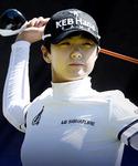 박성현 LPGA 신인왕 확정