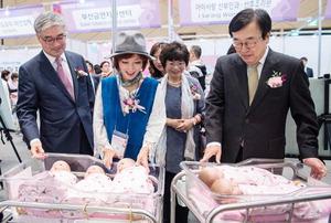 예비엄마 위한 든든한 육아·출산정책 한눈에'