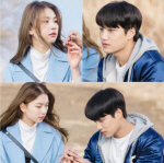 '안단테' 카이, 김진경의 손에 반지 끼워줘…블링블링 러블리 로맨스 시작