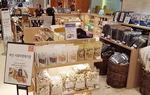 백화점, 지역 사회적기업 육성 힘 보탠다