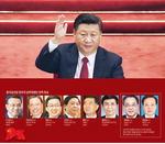 '시진핑' 이름 중국 당헌에 삽입…마오쩌둥 반열 올라