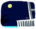 [이 한편의 시조] 보시나요 달-칸쿤.3 /서석조