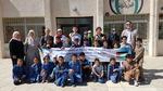 동의대, 요르단에 시리아 난민 학교 3곳 짓는다