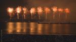 [영상] '더 풍성해진' 2017 부산불꽃축제