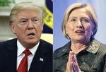 '러시아 스캔들' 특검 발표 앞…트럼프, 힐러리 수사 촉구