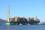 삼성중, 세계 최대 규모 '에지나 FPSO' 출항