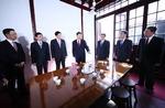 시진핑 2기 시작되자마자 미국 IT 거물들 '중국행'