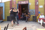 '오래된 미래 도시'를 찾아서 <37> 라보카, 이웃공동체에서 예술공동체로