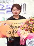 더조은몰배 제1회 국제신문 여성골프대회- B조 우승 권유리 씨