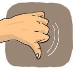 [도청도설] 손가락 제스처