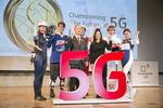 5세대 이동통신·자율주행 버스·AI(인공지능)…평창은 'ICT(정보통신기술) 올림픽'