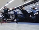 반짝반짝 문화현장 <36> 춤으로 태어난 '턴 투워드 부산'