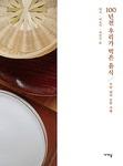 [신간 돋보기] 1900년대 문인들의 음식기행