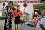 280조 경협 선물 받은 트럼프, 중국 압박 수위 낮췄다