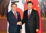 """""""시진핑, 대북제재 수위 높이고 있다""""… 한중관계 급속한 복원"""