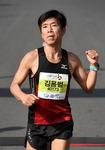 제19회 부산마라톤대회- 부문별 우승자 인터뷰