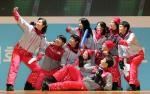 코앞에 다가온 평창동계올림픽, 오늘(15일) 1000여 명 강원도 자원봉사자 출범식