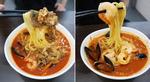차돌박이·수제비·새우가 '퐁당'…짬 날 때 마다 먹고 싶은, 뿅 가는 국물