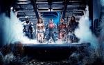 '저스티스 리그'…악당 스테픈울프에 맞서 다시 뭉친 슈퍼 히어로들