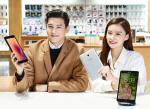 삼성전자 갤럭시탭A 출시...사양.기능.가격.혜택 보니