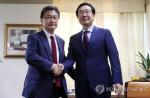 오늘 한미 북핵 6자회담 수석대표 양자 협의 개최