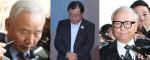 (2보) 남재준·이병기 전 국정원장 구속 … 이병호는 기각