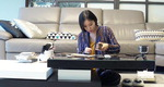 [방송가] 가수 효민, 핀홀 카메라 만들기 도전