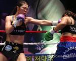 '새터민 챔피언' 최현미, 18일 세계 타이틀 5차 방어전...제시카 곤살레스와 일전
