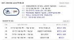 [ISU 쇼트트랙 4차 월드컵] 오늘(18일) 일정...SBS 스포츠·네이버스포츠 등서 중계