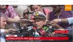 """아르헨티나 잠수함 이틀째 교신 끊겨…""""위치 파악 불가"""""""