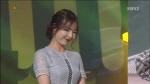 """'개그콘서트' 황정혜 출연에 방청객 술렁 … """"추파 던지지 말어"""""""