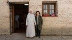 '나의 외사친' 심상정, 스페인 가다 '모니카 수녀와 특별한 일주일'