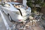 현대 기아차 지진 피해차량  '300만원 한도 내 수리비 최대 50% 할인'