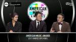 """[2017 AMAs] 김구라, 방탄소년단 대신 """"엑소"""" 말실수 … 진행에 뿔난 시청자 (엠넷 생중계)"""