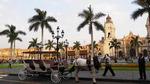 '오래된 미래 도시'를 찾아서 <40> 페루 리마 구시가지, 혼혈과 다문화의 광장·박물관