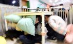 지진 불안감 확산에 재난교육장 '북적'